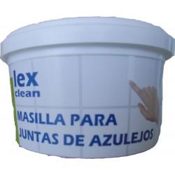 MASILLA JUNTAS AZULEJOS 350 GR. 0500031